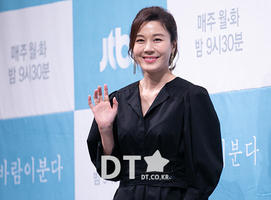 김하늘, `오랜만에 드라마로 인사 드려요` [스타포토]